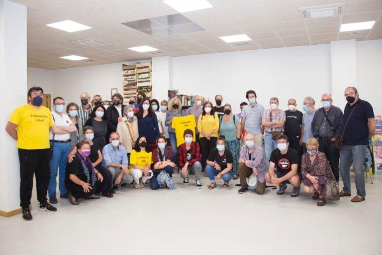 Los movimientos vecinales de Oviedo y Gijón respaldan la continuidad del Centro Los Ríos de Ventanielles