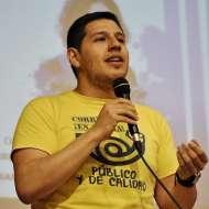 Mario Murillo Ortega